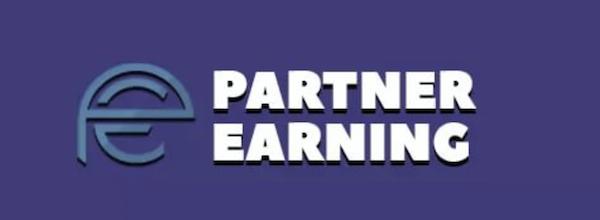 Partner Earning