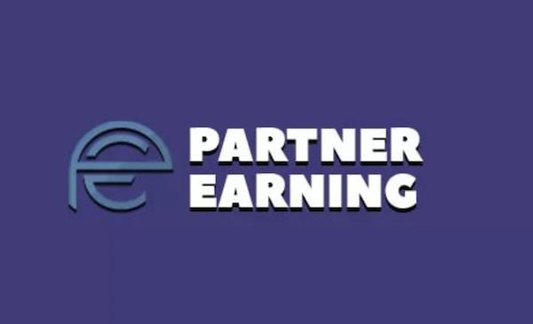 Обзор партнёрской программы Partner Earning