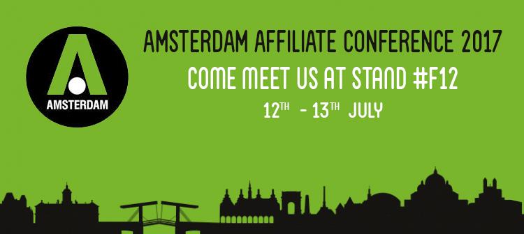 В Амстердаме состоится Amsterdam Affiliate Conference 2017