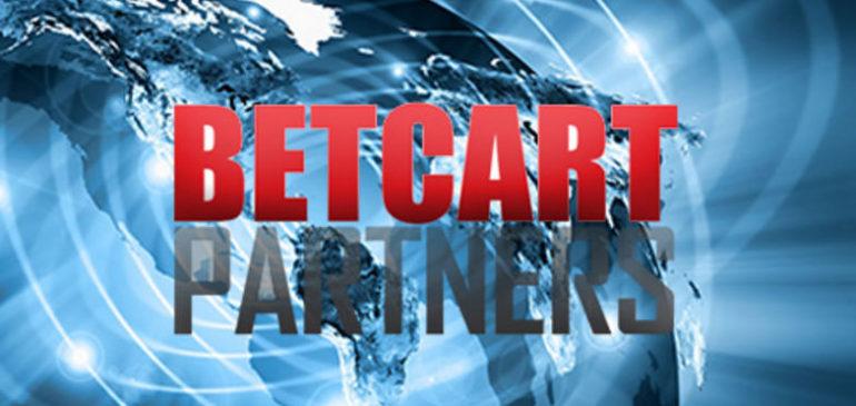 Betcart обновляет свою партнерскую программу