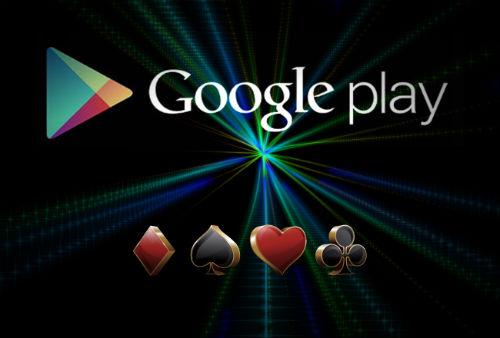 В Google Play появились гемблинговые приложения для игры на деньги