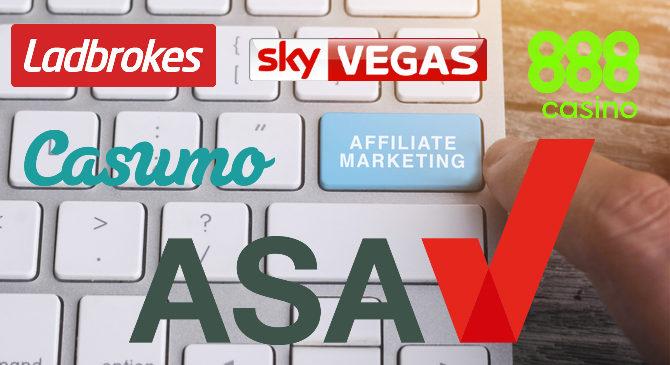 888 и еще 3 британских компании нарушили правила игорной рекламы