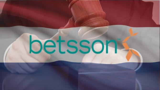 иск Bettson против KSA