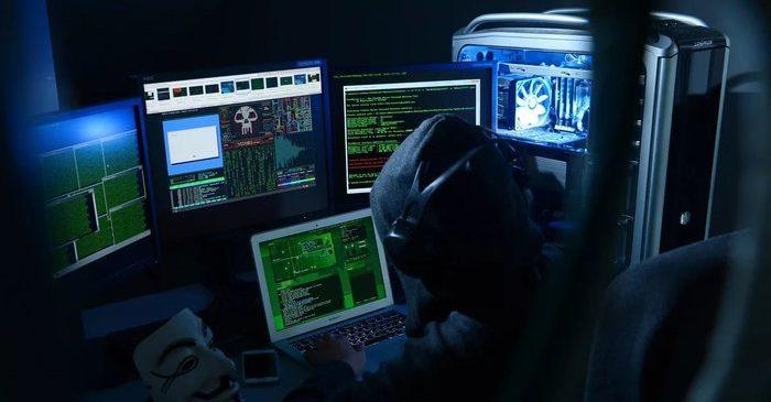 Крупнейших игорных операторов Британии связывают с хакерами