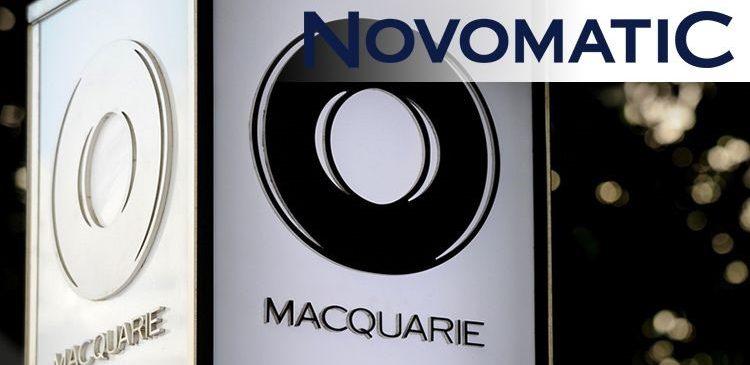 Компания Novomatic передумала выставлять акции на биржу во Франкфурте