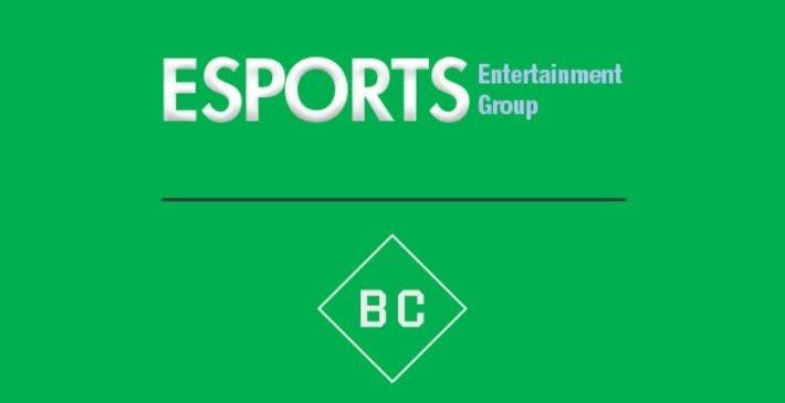 Esports Entertainment Group будет работать с аффилейт сетью Better Collective