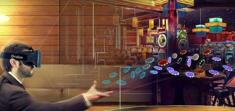 VR-направление добилось прогресса в гемблинге