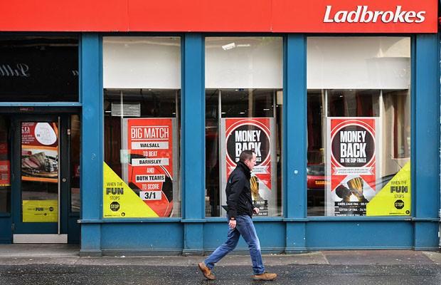 Акции GVC выросли на фоне слияния с Ladbrokes