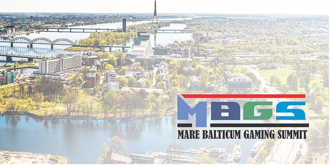 В Латвии прошел Mare Balticum Gaming Summit – 8 мая 2018