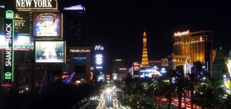 В Неваде могут легализовать марихуану в казино