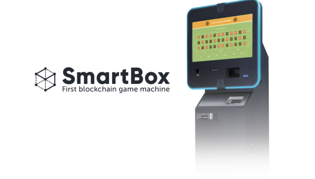 SmartPlay.tech — уникальный блокчейн-старап в области гемблинга
